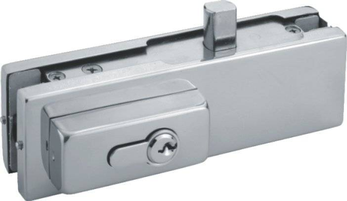 Glass Door Lock F051