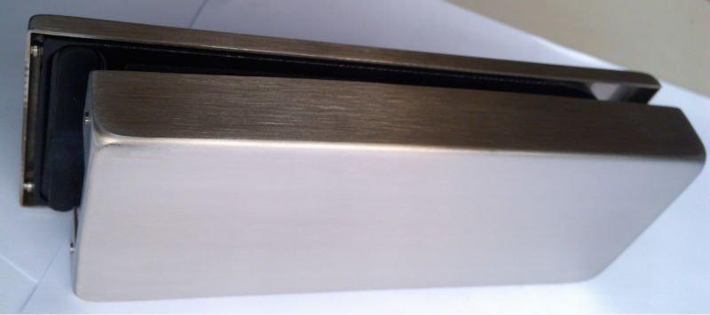 junior office glass door lock striker 1632