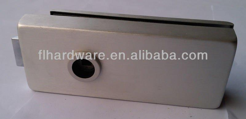 glass partition patch lock 1635